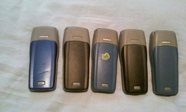 Nokia 1100   dobrom stanju,sim fri. Vise komada,cena je na komad 2000 - Valjevo - slika 6