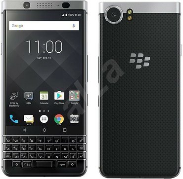 Blackberry keyone garancija maska HITNO NOV NOV  - Novi Sad