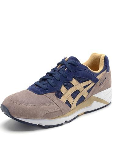 Кроссовки и спортивная обувь в Кыргызстан: ASICS Tiger GEL-Lique Размер 40, 41