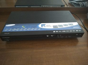 Bakı şəhərində Samsung dvd az islenmis indonesia istehsali ozunun radyosu kalonkasi