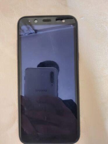 Samsung - Bakı: Samsung Galaxy A6 | 32 GB | boz | İşlənmiş