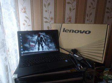 Bakı şəhərində Lenovo g510-core i5(4-cü nəsil) noutbuku əla vəziyyətdədir.