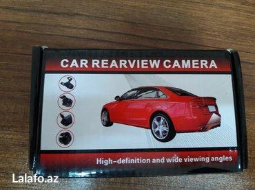 Автомобильная камера для парковки. новый!!!! в Bakı