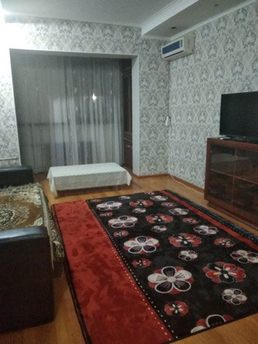 Квартира на сутки, почасовая,на ночь.цены договорные в Бишкек