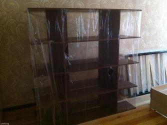 Продаю стеллажи новые можно под в Бишкек
