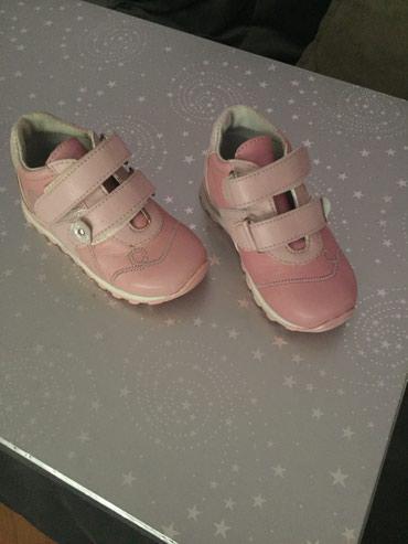 Dečije Cipele i Čizme | Novi Pazar: Prodajem Pavlove cipelice, NOVE, 22 (14cm) broj