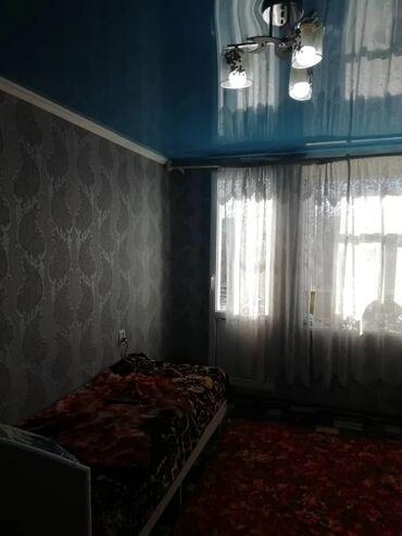продажа сотовых телефонов в бишкеке в Кыргызстан: Индивидуалка, 1 комната, 21 кв. м Без мебели, Неугловая квартира