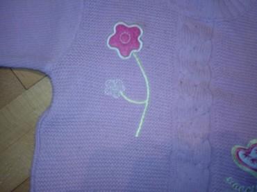 Džemper za devojcice za 2/3 godine - Pozarevac - slika 3