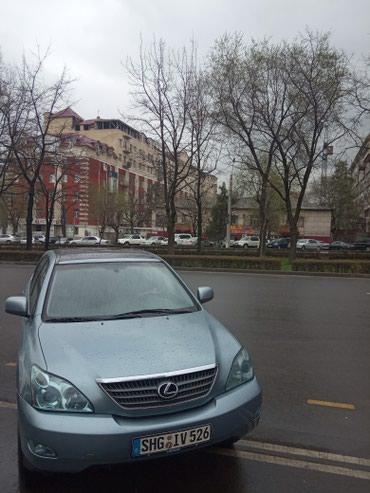 Lexus RX 2004 в Бишкек