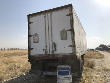 Другой транспорт - Состояние: Б/у - Бишкек: Продаю прицеп