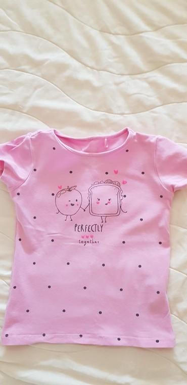 Dečiji Topići I Majice | Nis: CARTER'S, COOL CLOOB,BLUKIDS, majčice za devojcice, vel 4 uglavnom