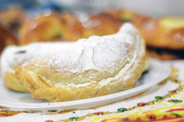 Выпечка булочки , пирожки , самсы, в Бишкек