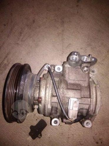 sony vista в Кыргызстан: Продаю компрессор компресор кондиционера Toyota AvensisToyota