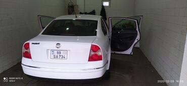 volkswagen edition в Азербайджан: Volkswagen 2002 1.8 л. 2002 | 260000000 км