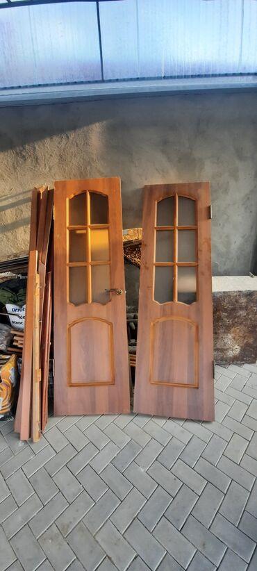 599 объявлений: Двери | Межкомнатные | Деревянные | Гарантия