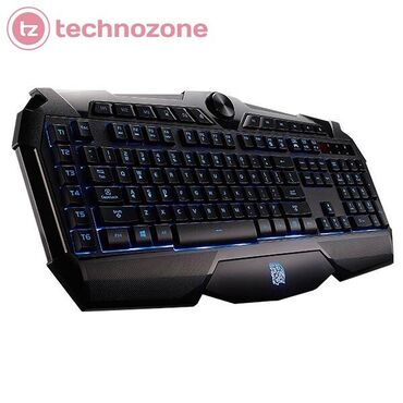 isma challenger - Azərbaycan: Thermaltake Challenger Prime KeyboardCHALLENGER PrimeP / N
