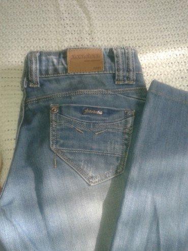 Bakı şəhərində kiki rikki firmasindan jeans.az geyinilib.ele veziyyetdedi.S razmer