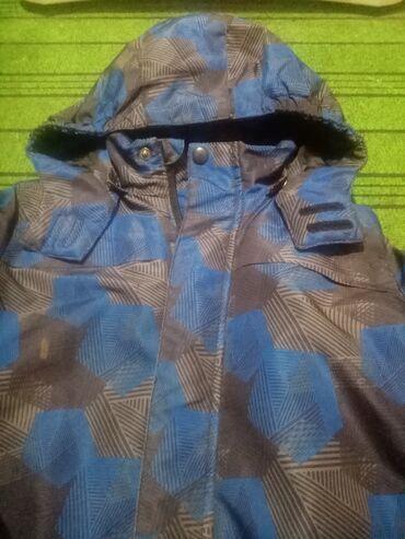 8-10 yawina kimi. Super veziyetКуртка на мальчика8-10 лет. В отличном