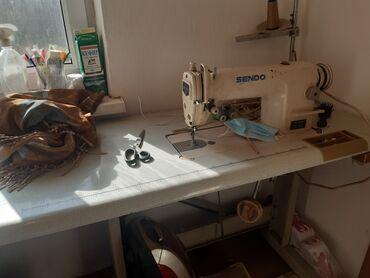 svarochnyj polu avtomat в Кыргызстан: Швейные машины