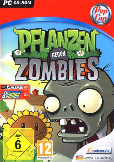 Pc igra plants vs zombies (2009) - Beograd