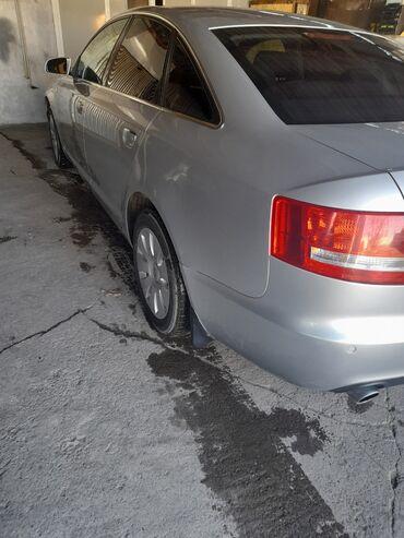 Audi A6 2.4 л. 2004 | 176000 км