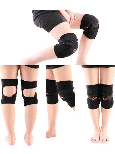 175 elan   BANDAJLAR, KORSETLƏR, KORREKTORLAR: Фарадотерапевтические накладки для коленВсегда здоровые колениФункции