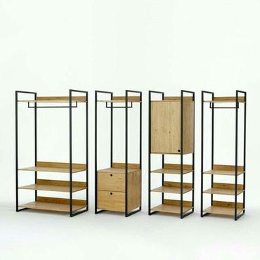 Мебель, торговое оборудование на в Бишкек