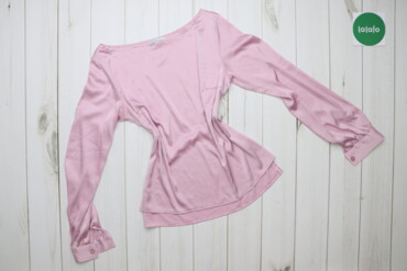 Жіноча блузка українського бренду Pink, p. S    Довжина: 59 см Ширина