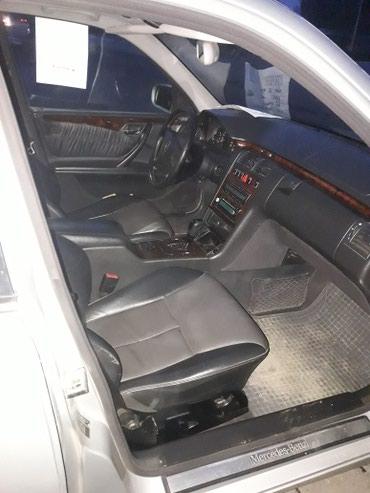 Mercedes-Benz E 430 2001 в Сокулук - фото 3