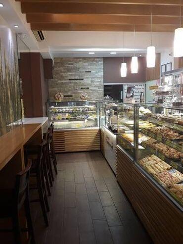 307 oglasa | ZAPOSLENJE: Potrebna radnica u prodaji Kafe-pekari Trifunovic.Početna plata 52000