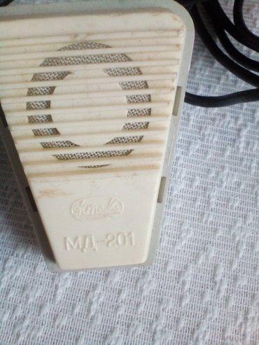 Микрофон мд-201. советского производства 1985г. в Bakı