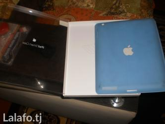 Чехол оригинальный от Apple для ipad 4 в Душанбе