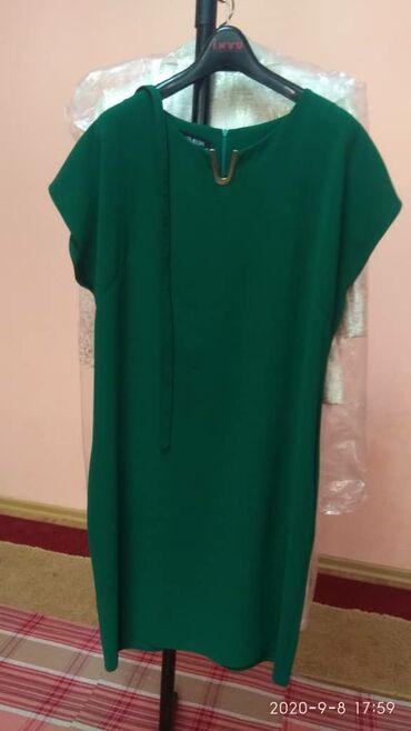 платья для женщин в Кыргызстан: Продаю платья для женщин 50размер,сидит оочень хорошо