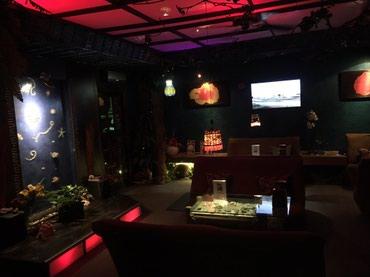 Кафе-бар 160 кв2, район  отеля Ак-кеме Выход на  центральную улицу, пр в Бишкек