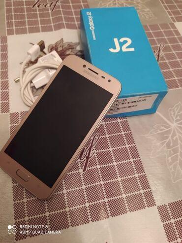 Galaxy j2 - Azərbaycan: Yeni Samsung Galaxy J2 Core 16 GB qızılı