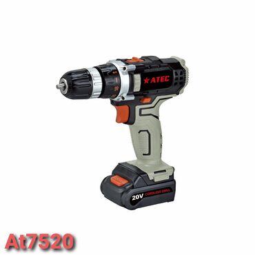 Surpavyor Atec At7520 model.guc 20watt.abarot .diametr