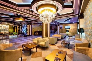 Bakı şəhərində 19 otaqlı otel