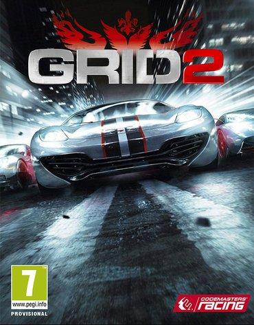GRID 2 igra za pc (racunar i lap-top)   ukoliko zelite da - Boljevac
