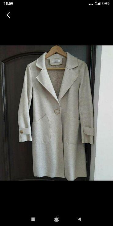 Женские пальто в Кыргызстан: Лёгкая на весну и осень 500 с