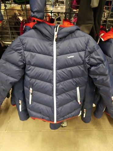 MONT KABAN FROM TURKEY XL-XXL NEW FOR WINTER COLD в Бишкек