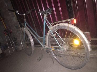 Велосипед из германии 3 х скоростной  в Бишкек