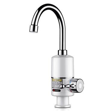 Кран водонагреватели+Бесплатная доставка по КЫРГЫЗСТАНУВ случае когда