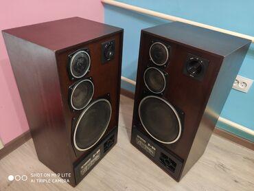 apparaturu s90 в Кыргызстан: Продаю колонки S90 простояли много лет в качестве фурнитуры в
