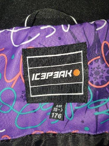 Icepeak - Srbija: Skijaska jakna Icepeak (nova)