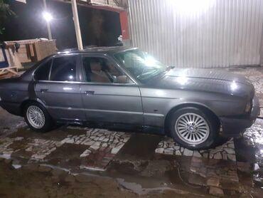Транспорт - Полтавка: BMW 520 2.5 л. 1990   999 км
