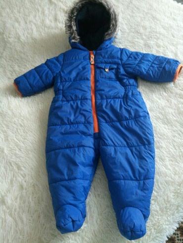 резиновый комбинезон детский в Кыргызстан: Детский комбинезон б/ у до1года за1200 сом