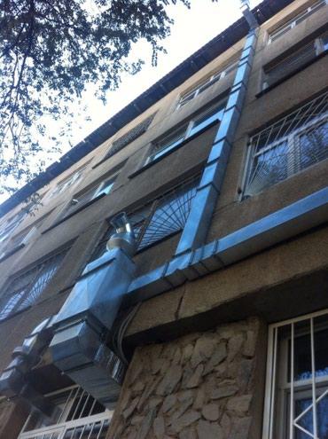 Жестяные работы! вентиляция жестяной в Бишкек