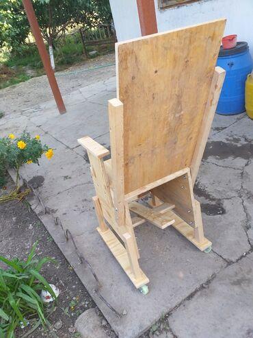 Мебель - Кызыл-Кия: Инвалидный стол детский заказ менен жасайбыз баасы келишим турдо
