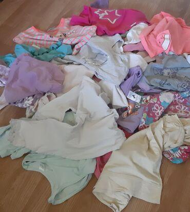 Decija garderoba - Srbija: Decija garderoba za krpe.Sve sa slike za 300 din