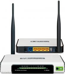 Wifi-роутер; стандарт wi-fi: 802. 11n; макс. в Бишкек